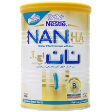 شیر خشک ببلاک ۲ از ۶ تا ۱۲ ماهگی ۴۰۰ گرم